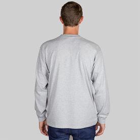 Soccer Long Sleeve T-Shirt - All Weekend Soccer
