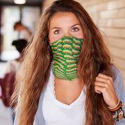 Multifunctional Headwear - School Bus Pattern RokBAND