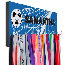 Soccer Hook Board Personalized Soccer Goal