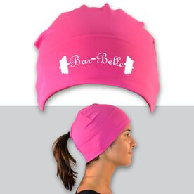 Performance Ponytail Cuff Hat Bar Belle