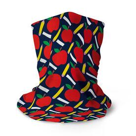 Multifunctional Headwear - Teacher Pattern RokBAND