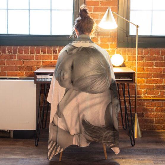 Personalized Premium Blanket - Custom Photo