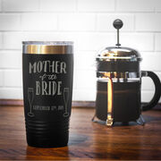 Personalized 20 oz. Double Insulated Tumbler - Mother Of The Bride