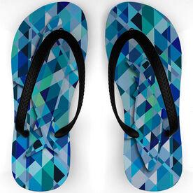 Swimming Flip Flops What Lies Beneath