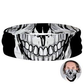 Multifunctional Headwear - Skull Grin RokBAND