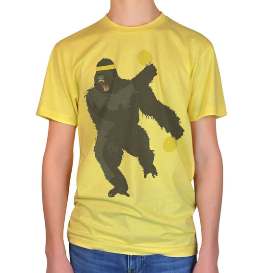 Vintage Ping Pong T-Shirt - Game On Like Kong