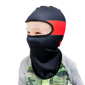 Happy Hatter Ninja Balaclava Head Mask