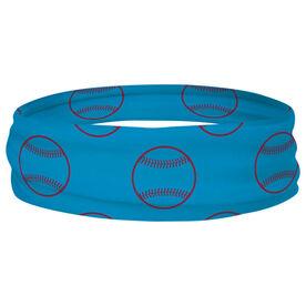 Baseball Multifunctional Headwear - Ball Pattern RokBAND