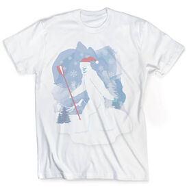 Vintage Crew T-Shirt - Abominable Rower