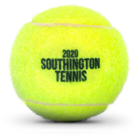 Team Name and Year Tennis Ball