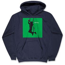 Football Standard Sweatshirt - iPlay Football