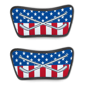 Hockey Repwell™ Sandal Straps - USA Hockey