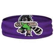 Seams Wild Wrestling Multifunctional Headwear - Pinny RokBAND
