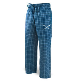 Crew Lounge Pants Crossed Oars Icon