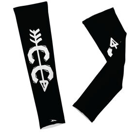 Cross Country Printed Arm Sleeves Cross Country CC