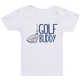 Golf Baby T-Shirt - Golf Buddy