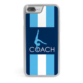 Gymnastics iPhone® Case - Coach