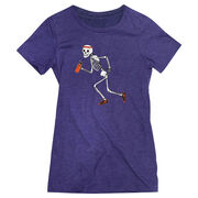 Women's Everyday Runners Tee Never Stop Running