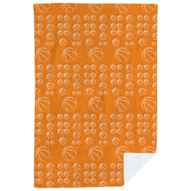 Basketball Premium Blanket - Another Level