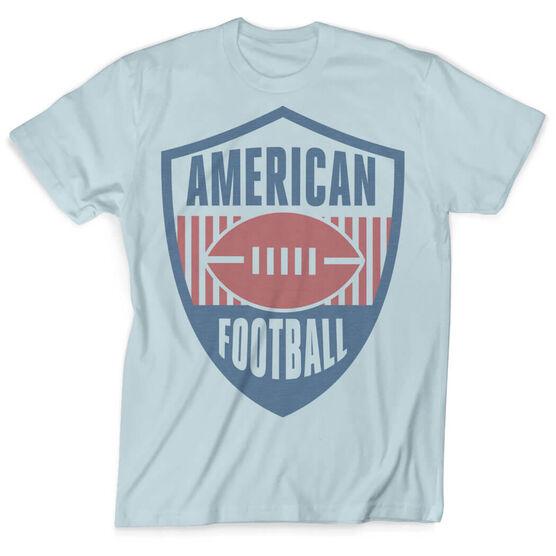 Vintage Football T-Shirt - American Football