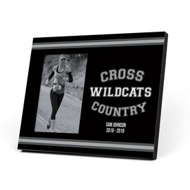 Cross Country Photo Frame - Team