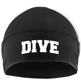 Beanie Performance Hat - Varsity Dive