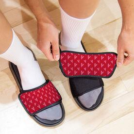 Repwell® Slide Sandals - Heartfelt
