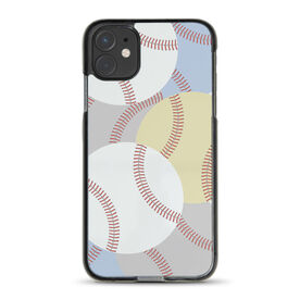 Baseball iPhone® Case - Baseballs Everywhere