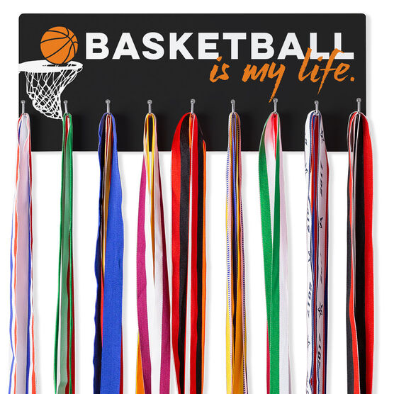 Basketball Hook Board Basketball is My Life