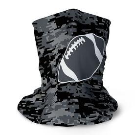 Football Multifunctional Headwear - Digital Camo RokBAND