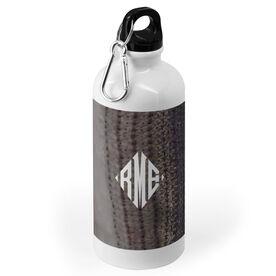 Fly Fishing 20 oz. Stainless Steel Water Bottle - Striper