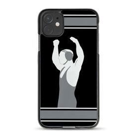 Wrestling iPhone® Case - Singlet