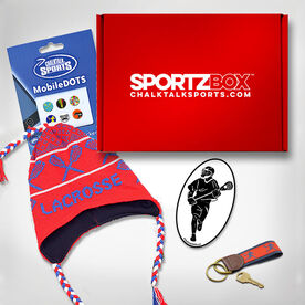 Lacrosse SportzBox Gift Set - Face Off