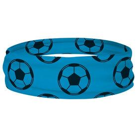 Soccer Multifunctional Headwear - Ball Pattern RokBAND