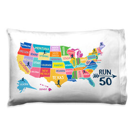 Running Pillowcase - Run 50