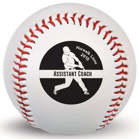 Custom Baseball Awards