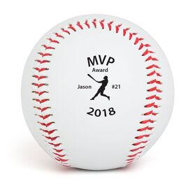 Custom MVP Baseball