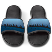 Crew Repwell® Slide Sandals - Crew at Sunrise