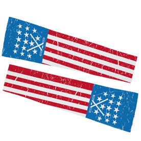 Hockey Printed Arm Sleeves - Hockey USA