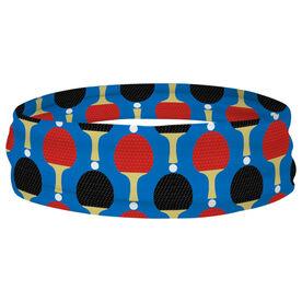 Ping Pong Multifunctional Headwear - Ping Pong Pattern RokBAND