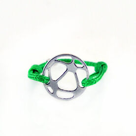 Soccer Good Karma SportSTRING Ring- SPECIAL PRICING - LIMITED QUANTITES