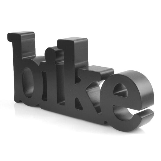 Bike Wood Words
