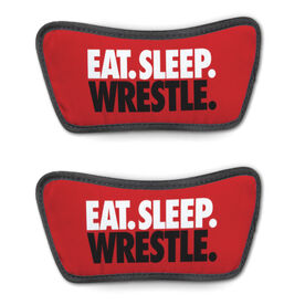 Wrestling Repwell® Sandal Straps - Eat Sleep Wrestle