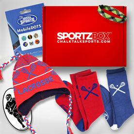 Lacrosse SportzBox Gift Set - Fast-Break