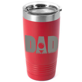 Golf 20 oz. Double Insulated Tumbler - Dad