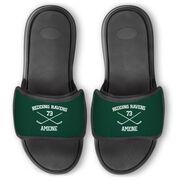 Hockey Repwell® Slide Sandals - Custom Hockey