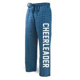 Cheerleading Lounge Pants Varsity Cheerleader