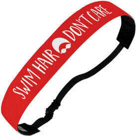 Swimming Juliband No-Slip Headband - Swim Hair Don't Care