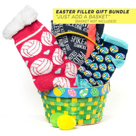Volleyball Easter Basket Fillers 2020 Edition