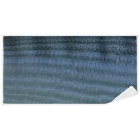 Fly Fishing Premium Beach Towel - Bonefish